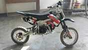 Dirt bike 125ccm